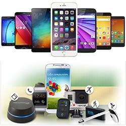 Téléphone & Gadgets