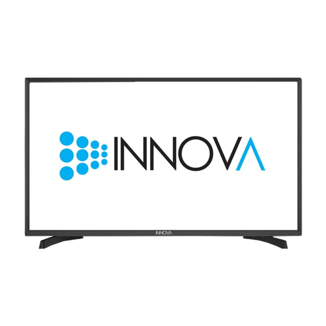 INNOVA 40Pouces - Led TV 40AS008 - Décodeur TNT numérique- 12Mois Garantie