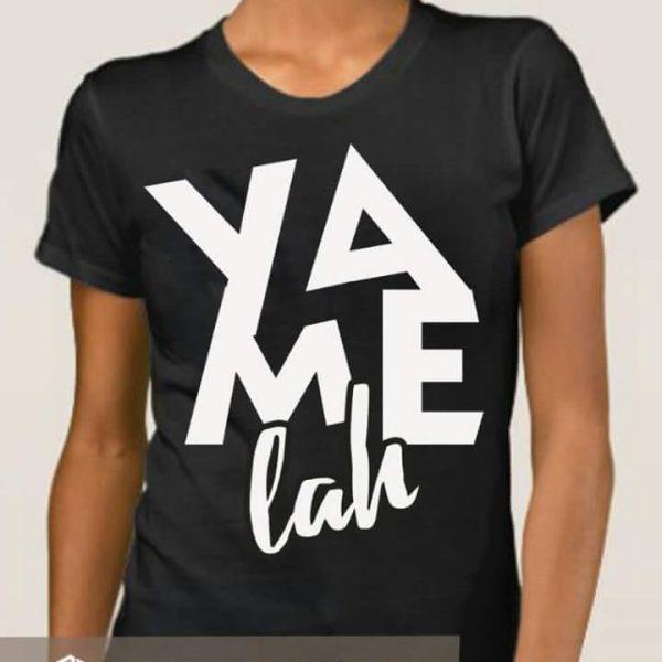 YAMELAH T-shirt - Femme - 100% Cotton - 3mois