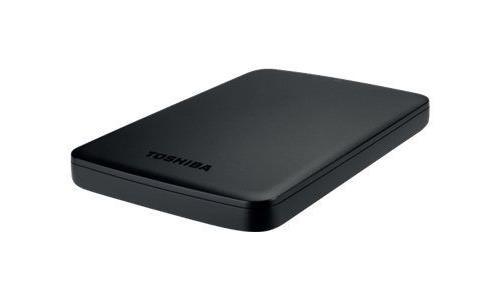 Disque dur Toshiba Basics - 500Go USB 3.0 (HDTB105EK3AA)- 12 mois de garantie