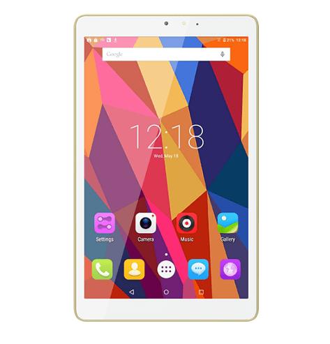 X-TIGI SimJOY10 – Tablette Dual – 10.1'' – 16Go/1Go – 8MP/5MP – 6000mAh – G-sensor - 12mois Garantie