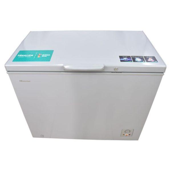 HISENSE 350L - Congelateur Coffre -Neuf 1 an de garantie