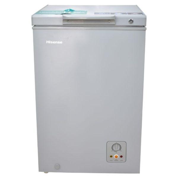HISENSE 120L - Congelateur - Neuf - 12 Mois Garantie