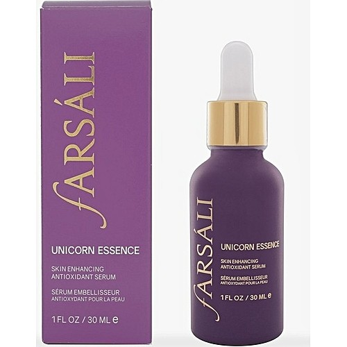FARSALI Unicorn Essence -30ml de Serum embellisseur de visage
