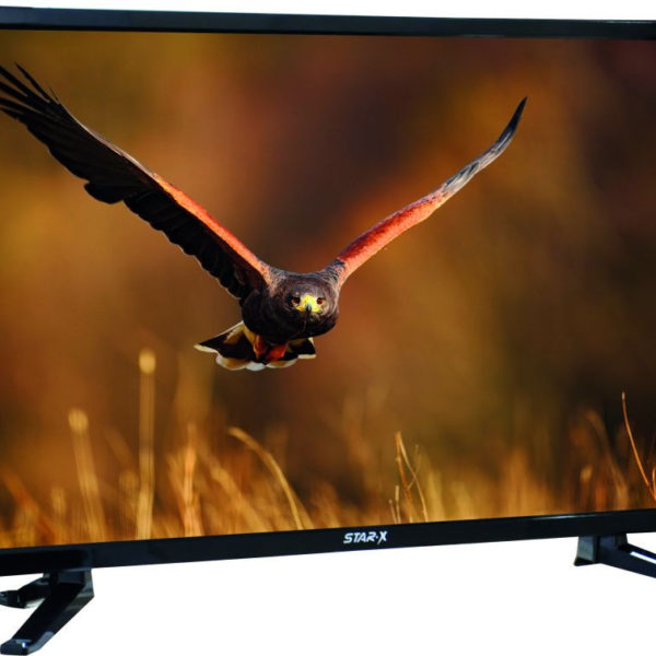 "STAR X 24"" Led TV - 24LN4100 Etat Neuf - 1An Garantie"