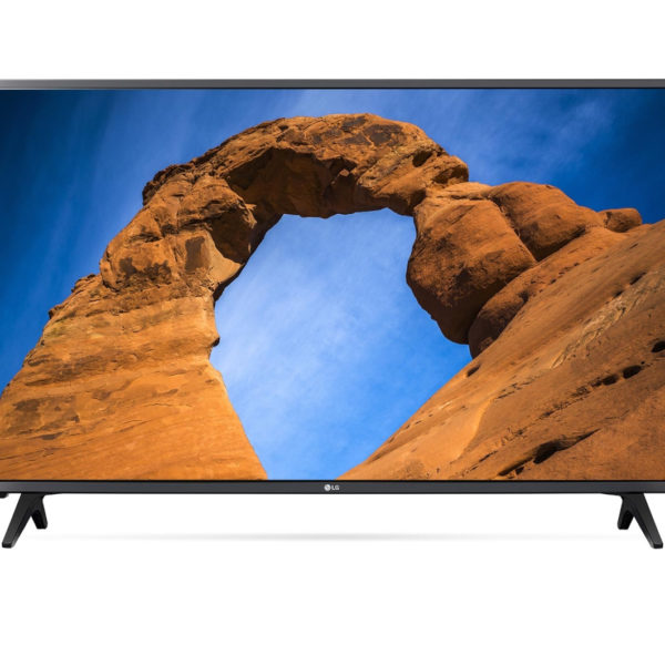"LG 32LK500B 32"" Led Tv Full HD 32LK500B - 2xUSB - 1xHDMI- 1An Garantie"