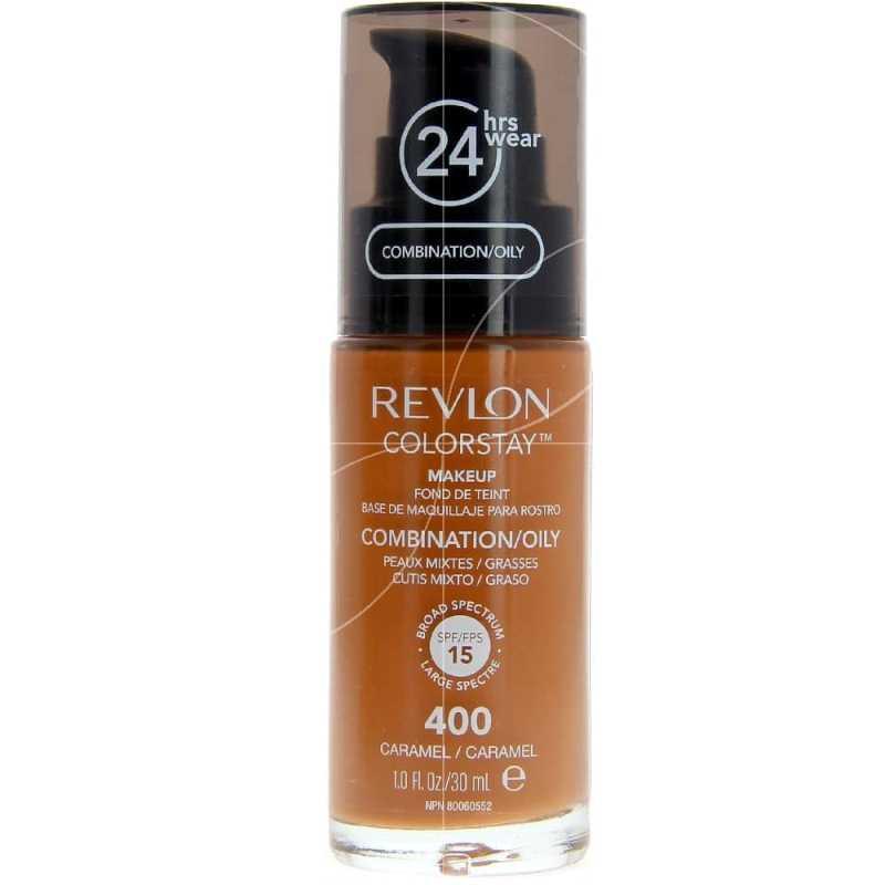 REVLON Colorstay - Fond de teint 24heures - Capacité 30Ml