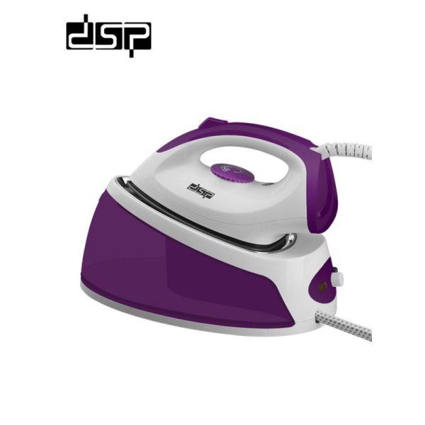 DSP - Station vapeur KD1059A - 2400W - Capacité 2.5L - Semelle en céramique- Neuf 1 an garantie