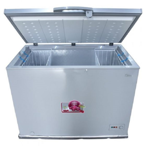 MIDEA 350L - Congelateur coffre CF500L- Neuf 1 an garantie