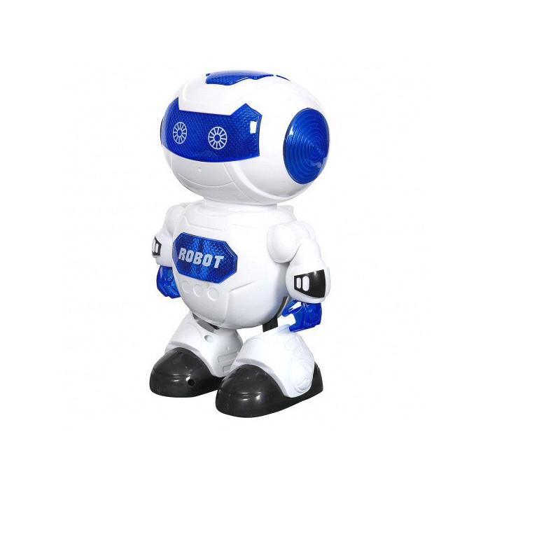 JOUET ROBOT- Transformer - Pour Enfant 0 à 6 ans – Robot de danse - Neuf 3 Mois garantie