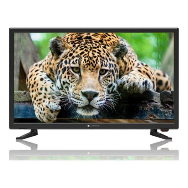 """LIGHTWAVE 32"""" Led TV HD- Numérique - Décodeur intégré -1XUSB-2XHDMI- Neuf 1 an garantie"""