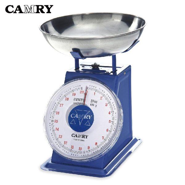 Camry 20Kg -Balance alimentaire Mécanique - 12Mois Garantie