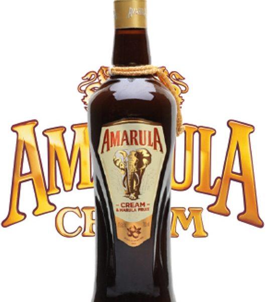 Amarula - Liqueur de Marula - 17%