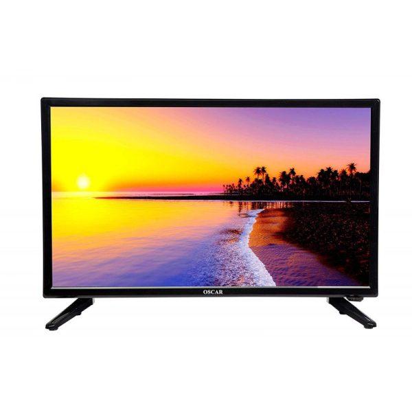"""OSCAR 24"""" Led TV Numérique -HD - 3xHDMI–1xUSB- Etat Neuf 1 an Garantie"""