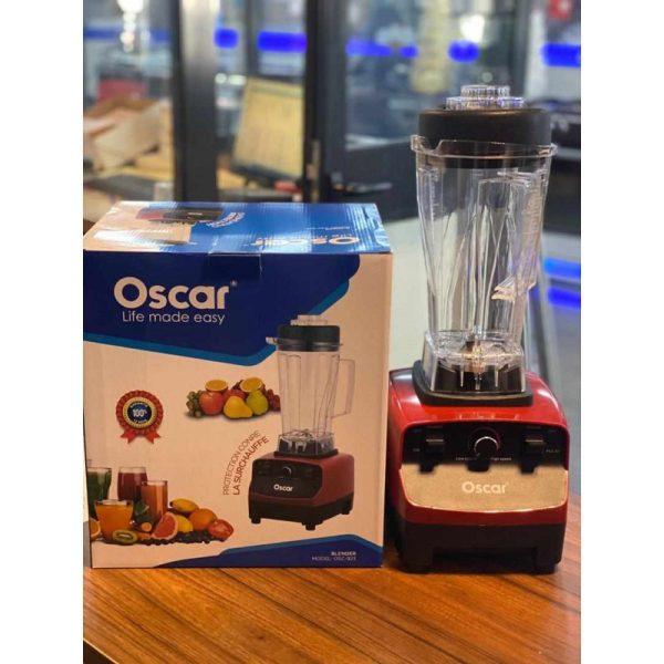 OSCAR 800W Mixeur OSC-935- 1bol - 1.5L - Neuf 1 an Garantie