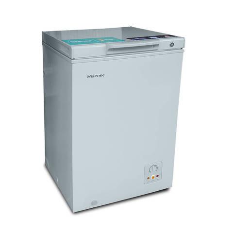 HISENSE 157L - Congelateur - Neuf - 12 Mois Garantie