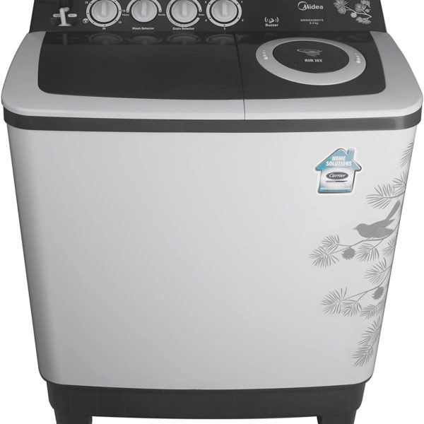 MIDEA 10Kg Machine à laver MTE100-P110 - Semi-automatique - Neuf 12mois de garantie