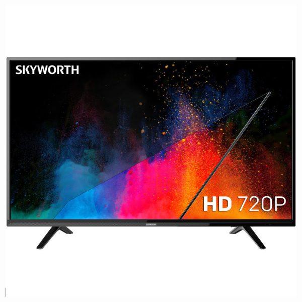 """Skyworth 32"""" Led TV HD 32TB2000 -Numérique - Neuf 1 an Garantie"""