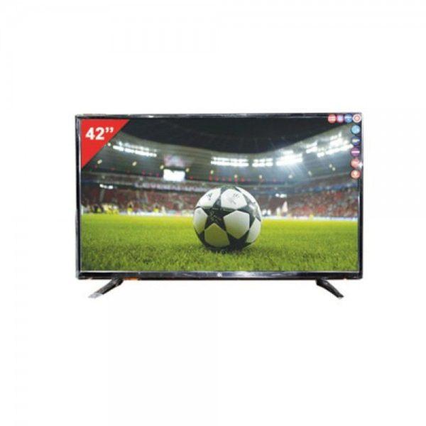 "NDE9 42"" Led Tv Numérique HD DVB S2/T2 - 1xUSB -2HDMI- Neuf 1An Garantie"