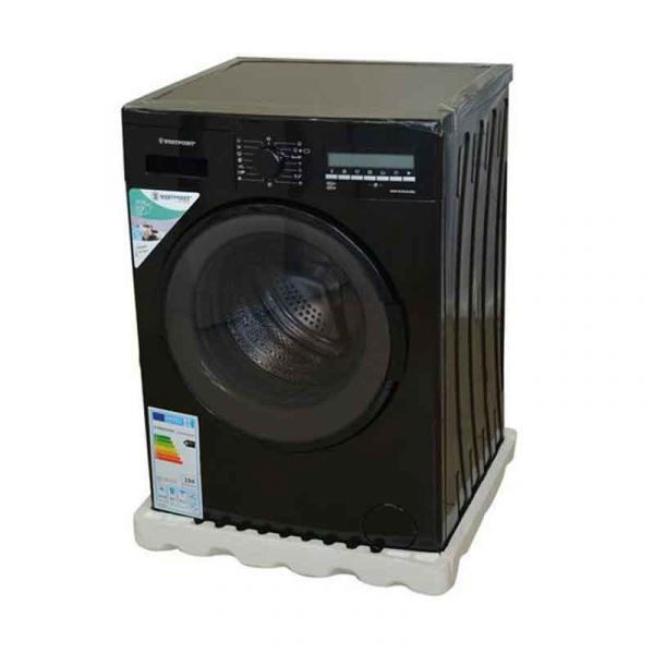 WESTPOINT - 8KG - Machine A Laver Automatique WMI-812318.ERN - 8 Kg - Noir - 1An Garantie