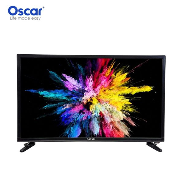 "OSCAR 42"" Led TV HD - Décodeur & Regulateur de tension intégrés- Etat Neuf 1 An Garantie"