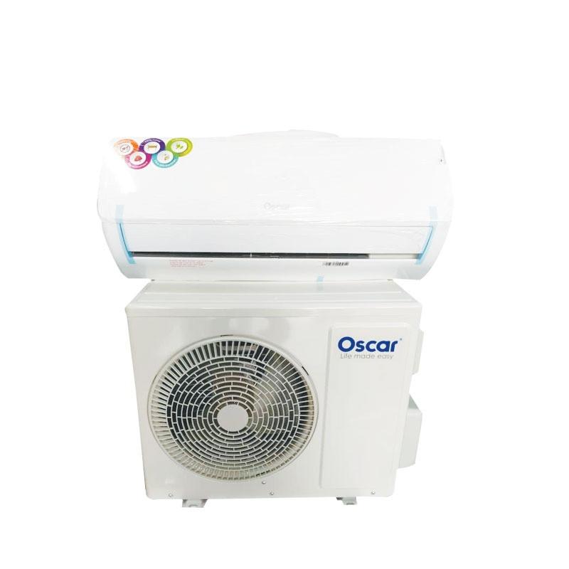 OSCAR Climatiseur 1.25CV – Refroidisseur 9000BTU – Blanc - Neuf 1 an Garantie
