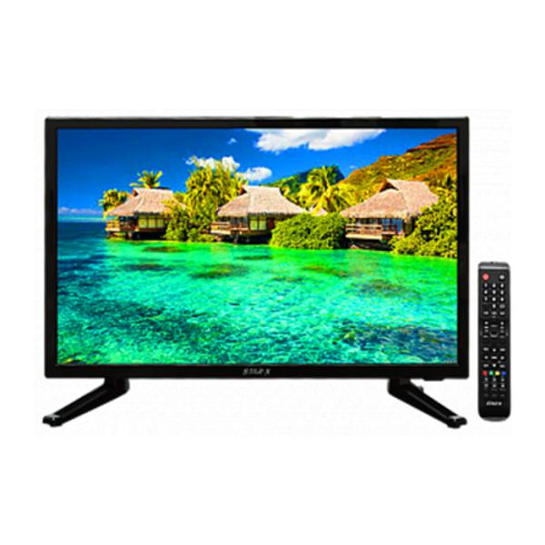 """NDE9 24"""" LED TV HD ND24- Décodeur intégré 12 mois de garantie"""