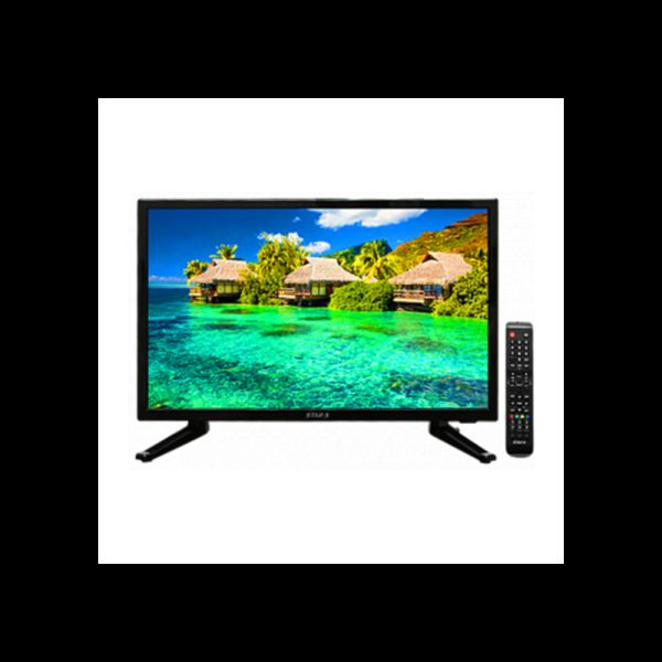 """NDE9 26"""" LED TV HD ND26- Décodeur intégré +support mural offert-12 mois de garantie"""