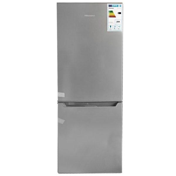 HISENSE 165L Réfrigérateur Combiné - congelateur en bas 3 casiers -23DC4SA - 1 An Garantie