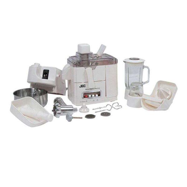JEC - 500W- Robot Multifonctions FP-5074 - 10en1 - Neuf 1 An Garantie