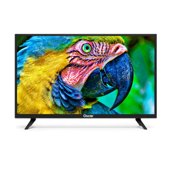 OSCAR - 50Pouces - Led Full HD TV Numérique - Décodeur et Régulateur Intégrés - Neuf 1An Garantie