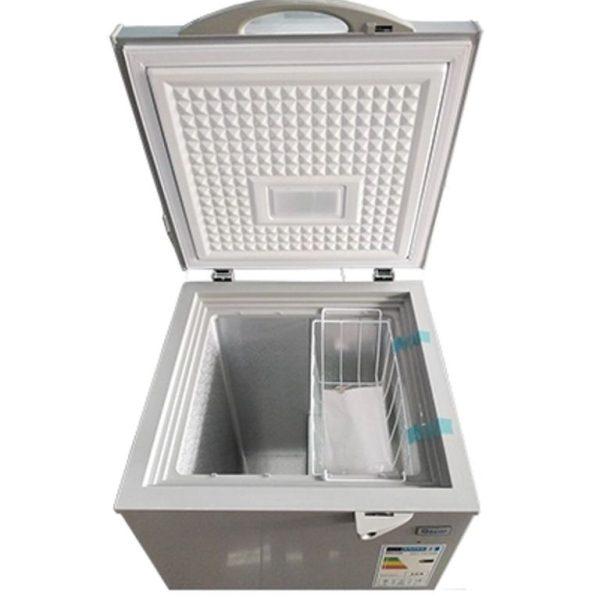 OSCAR - 100L Congelateur Coffre OSC-CF100S - Neuf 1 An Garantie