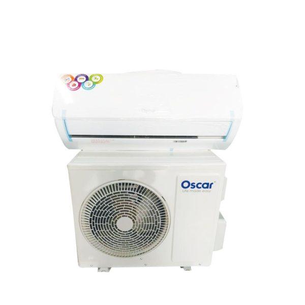 OSCAR Climatiseur 1.5CV – Refroidisseur 12000BTU – Blanc - Neuf 1 an Garantie