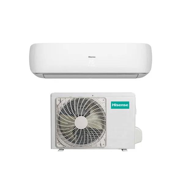 HISENSE Climatiseur -18000 BTU (2.5 CV) – AS-18CR4FWATE R410 – Neuf 1 An garantie