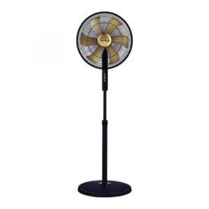 BINATONE - Ventilateur sur pied VS-1660 - Neuf 6 Mois Garantie