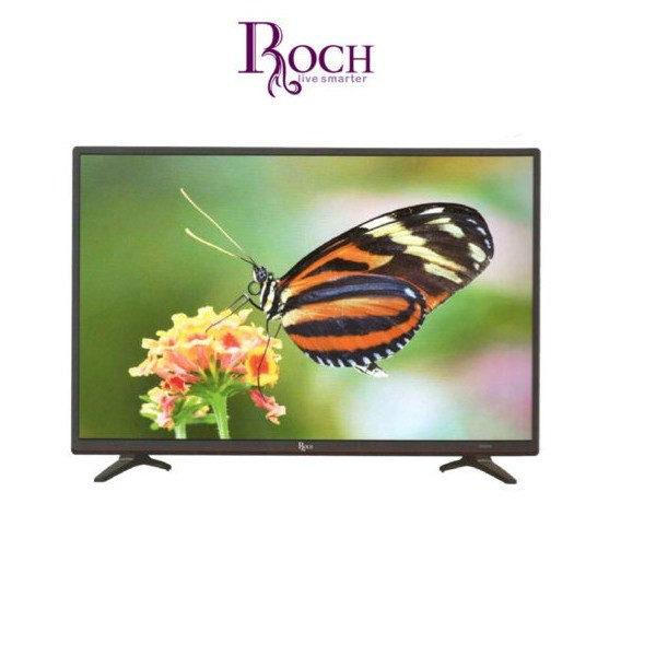 """ROCH 32 """" - Led TV Numérique HD LE32ES /Décodeur intégré- Ports USB-HDMI-AV /Neuf 1 An Garantie"""