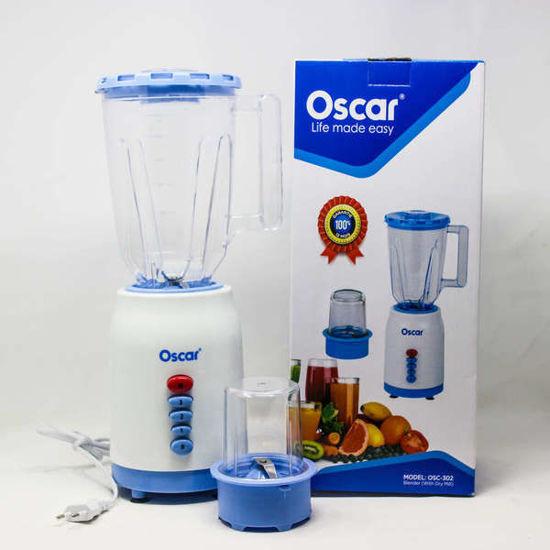 OSCAR 302 Mixeur 2bols 300W - Etat - Neuf 1 an Garantie